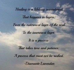 Author Interview with Diamante Lavendar