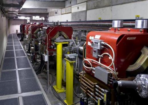 Antiproton Decelerator