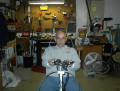 Tools To Build Your Recumbent Fairing!