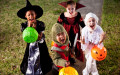 Essential Halloween Safety Tips for Families, Homeowners and Drivers