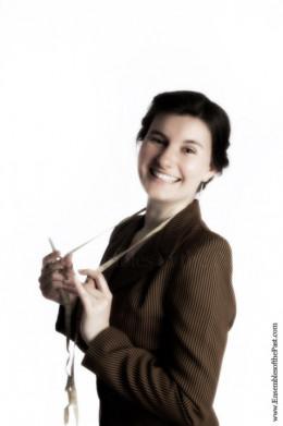 Sara Gonzales, Ensembles of the Past