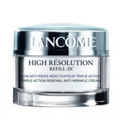 Lanôme High Resolution Refill-3X Review