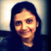 Vandana Patel profile image