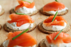 The Hospitality Guru (cooking) Back to Basics: Canapes