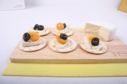 The Hospitality Guru (cooking) Back to Basics: Hors D'oeuvres/starters