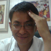 Don Balderas Jr profile image