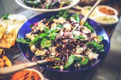 The Hospitality Guru: (cooking) Back to Basics - Salad Preparation
