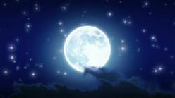 Poem: Moonlight's Serenade