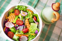 The Hospitality Guru (cooking) Back to Basics: Simple Salads