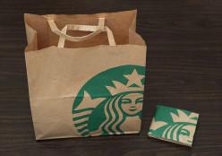 Paper Bag Heaven