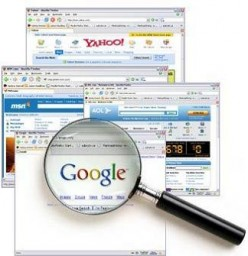 Getting your HUB or other Website Listed in Search Engines Fast