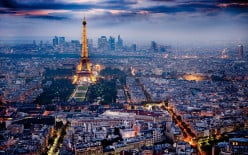 Paris - The Romantic Travel Destination in France