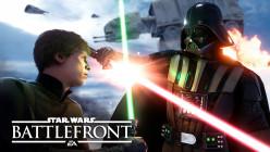 Game Review: Star Wars Battlefront Beta