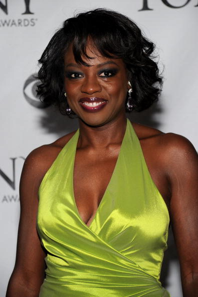 Viola Davis made history by winning as the first black best actress in an American TV Drama Series for her lead role in 'How to get Away with Murder' at the 2015 Emmys