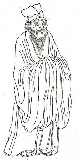 Shao Yong