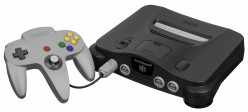 6 Great Games for the N64