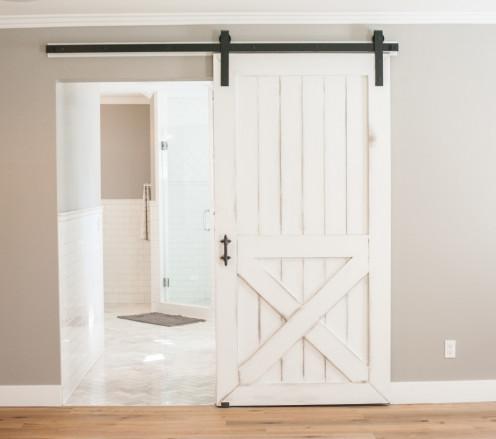 Sliding Interior Barn Doors