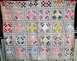 Quilting-Art in Fabric
