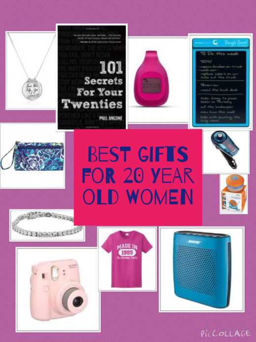 Good Birthday Gifts For 20 Year Old Male Gift Ideas