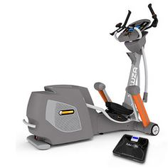 Not necessarily the elliptical trainer upon which nicomp fictionally worked out.