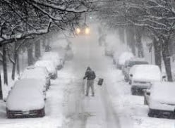 If you live where Old Man Winter hits you really hard & Furious..??