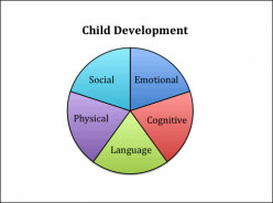 Points to be taken care for all round development of the child