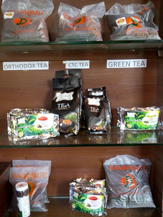Try Purchasing Tea From Direct Factory Outlets and experience the Difference in taste.