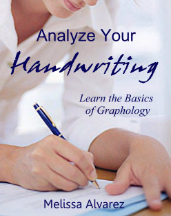 Analyze your Handwriting