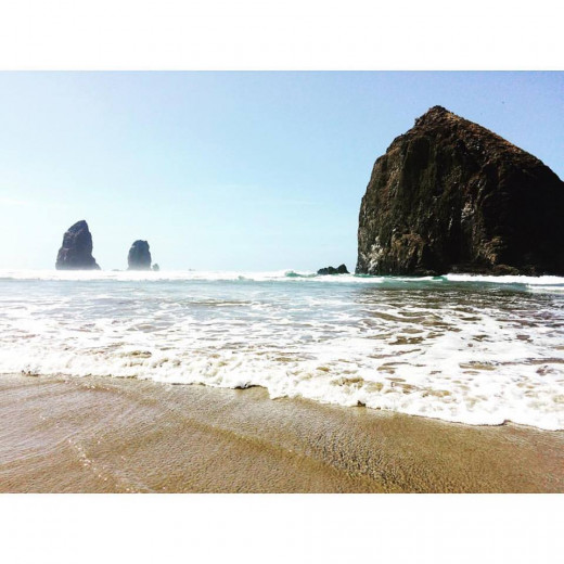 Why You Should Visit the Oregon Coast