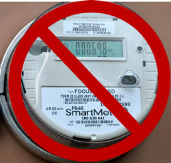 Why To Refuse The Smart Meter