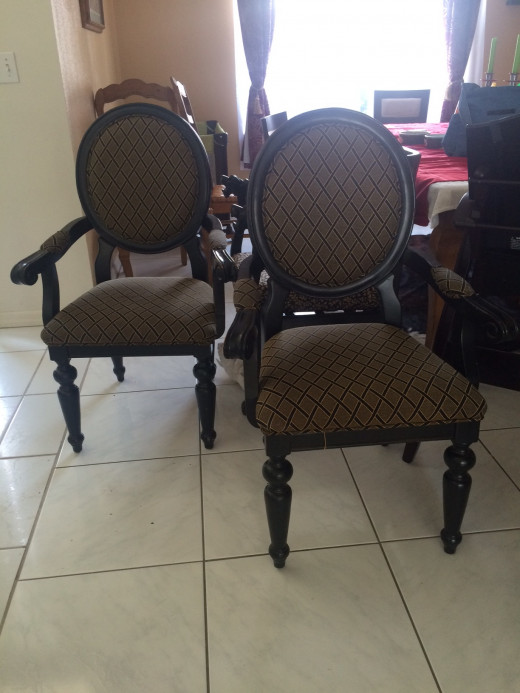 Original Chairs