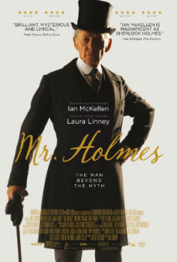 A Review of Mr. Holmes