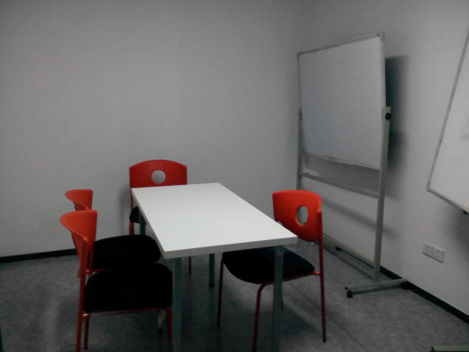 ES Training Room
