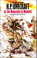 At the Mountains of Madness: A Cult Tribute