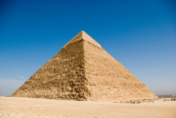What do you think the real purpose of the pyramids was?