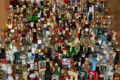 How To Make Flavored Liquor: List Of Liquor Names