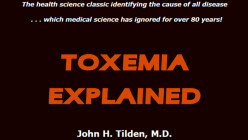 Is Toxemia Ruining Your Health