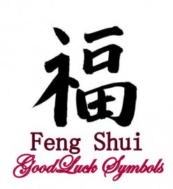 Feng Shui Good Luck Symbols