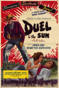 Film Review: Duel in the Sun