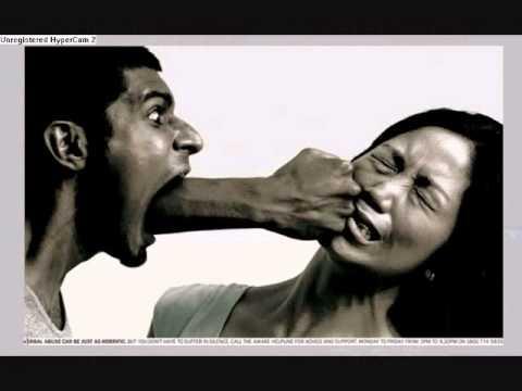 Domestic Violence Ad