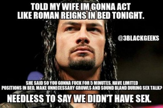 Roman has thankfully fixed most of these problems. Most.