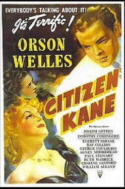 Citizen Kane: Rosebud