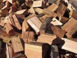 What is Seasoned Firewood?