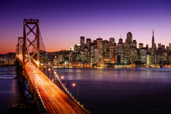 San Francisco, California – Visitor's Guide
