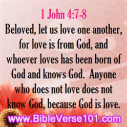 Do You Really Think God Loves Everyone?