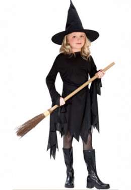 Best Halloween Witch Costume