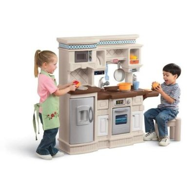 Kids Kitchens & Little Tikes Kitchen Sets for Kids & Toddlers are Great Fun & Educational!