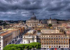 Districts of Rome: where to choose a suitable lodging?