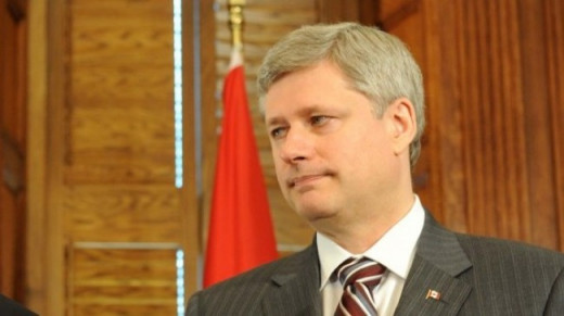 Mr. Harper denied an inquest into the missing and murdered Aboriginal women.