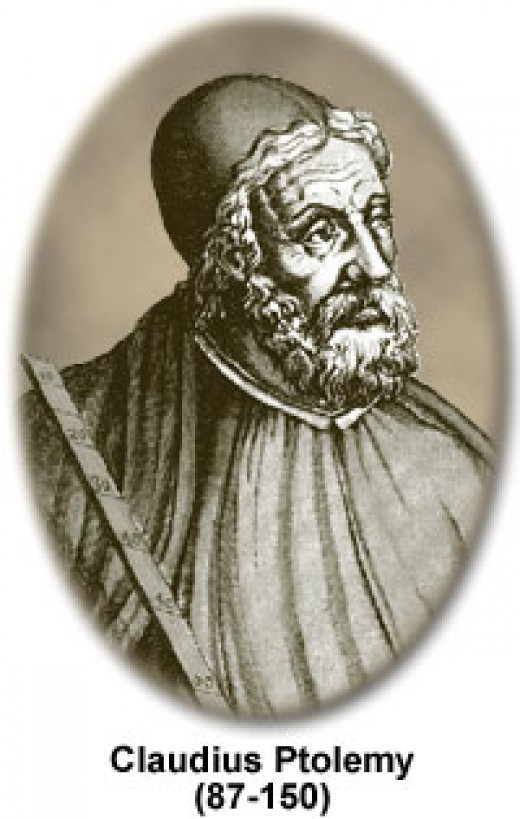 Claudius Ptolemy was one of the most influential Greek astronomers and geographers of his time. Ptolemy propounded the geocentric theory in a form that prevailed for 1400 years.